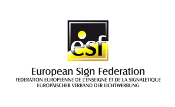 Promotes the sign making industry throughout Europe.